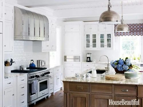 favorite_white_kitchens_dark_island