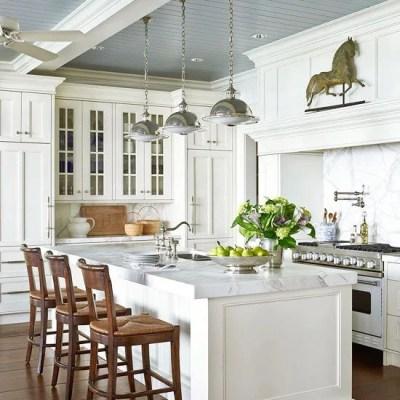 favorite white kitchens