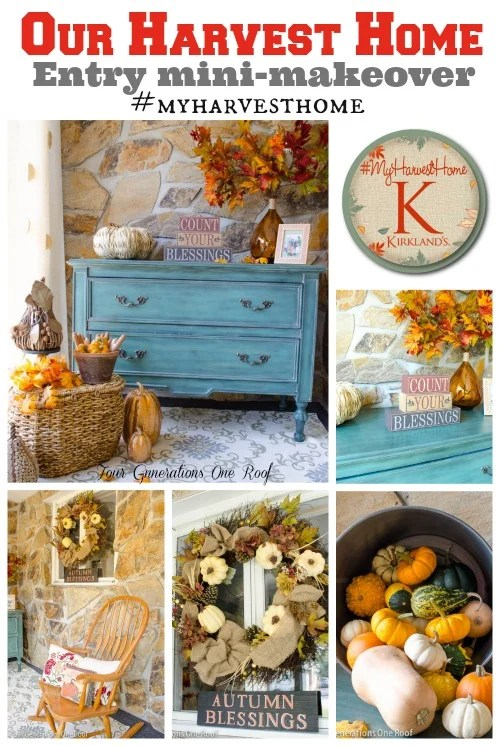 Kirklands fall decorating mini makeover collage.jpg