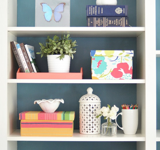 decorative organization boxes