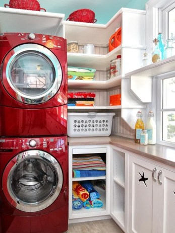 small space laundry room ideas3
