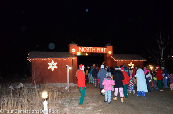 polar express event north conway nh-15
