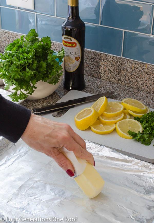 baked salmon fillet-2