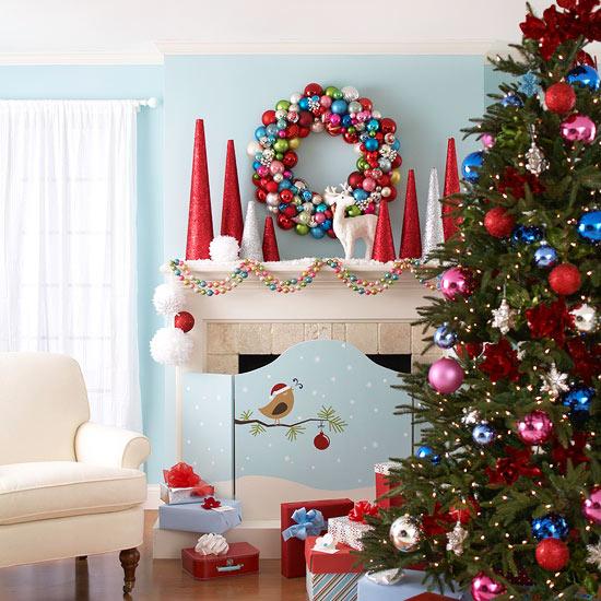 christmas tree ideas7