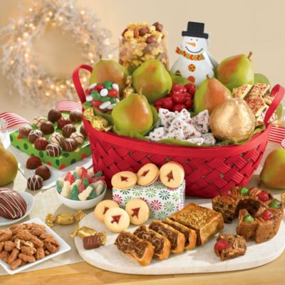 My last minute specialty & gourmet gift ideas