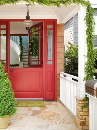 Best Exterior Door Ideas {our front door makeover} - Four ...