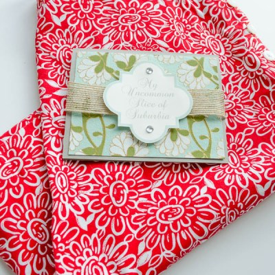 How to sew a pillow {you did what with a skirt #shesentmewhat}
