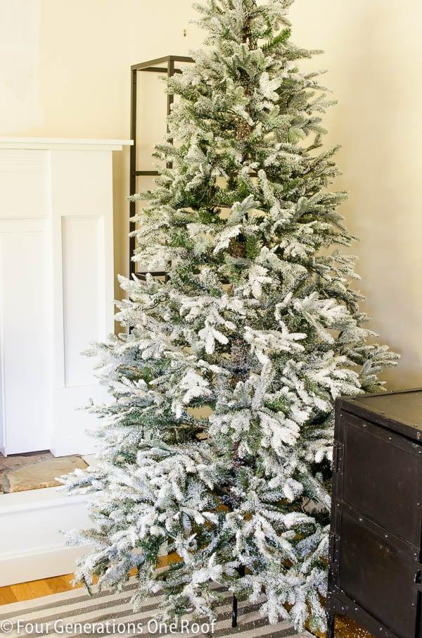 Balsam Hill Christmas Trees.Gorgeous Artifical Christmas Trees Sneak Peek Four