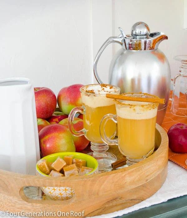 how to make hot apple cider-11
