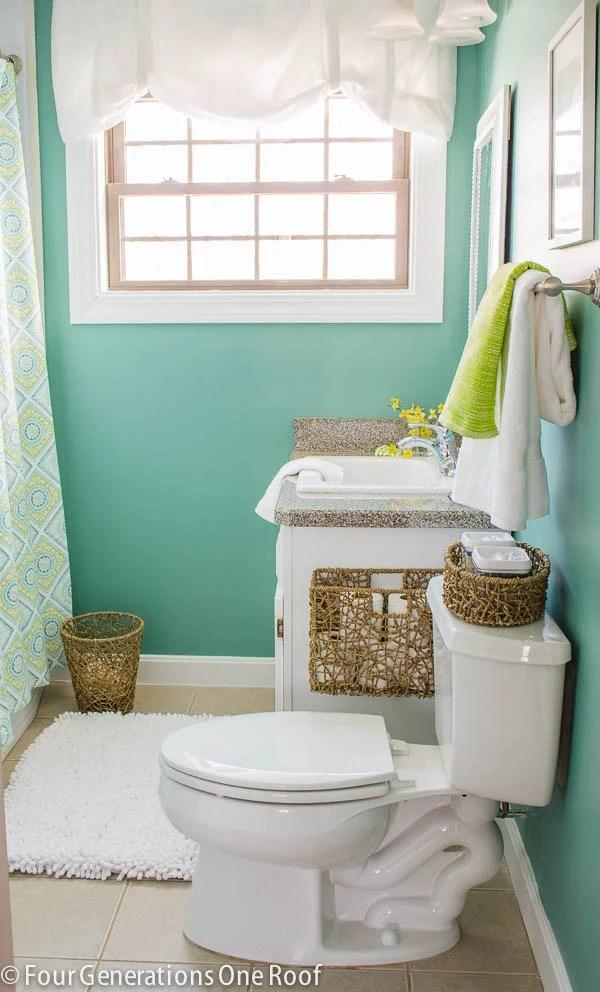 our-master-bath-green