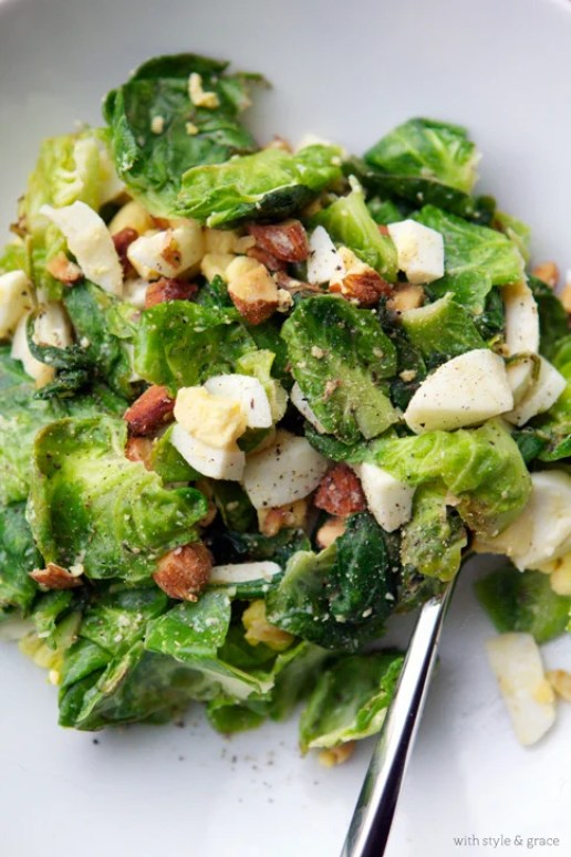 brussels-sprouts-egg-salad