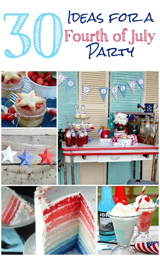 30-Ideas-July-Fourth-Party