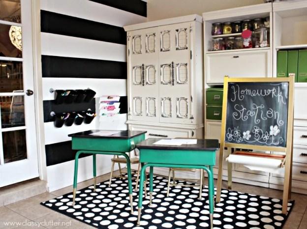 DIY-Homework-Station