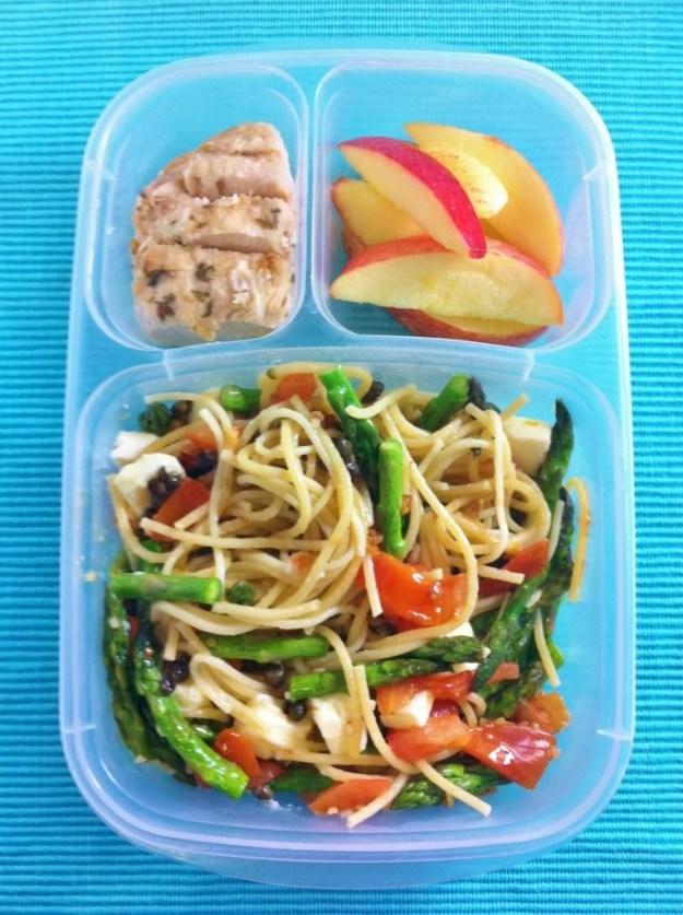 pasta-lunch