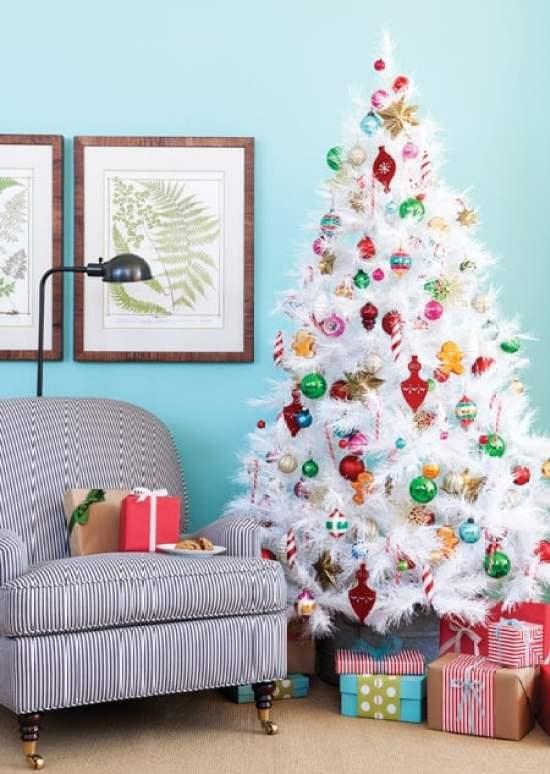 colorful-bright-classic-white-tree