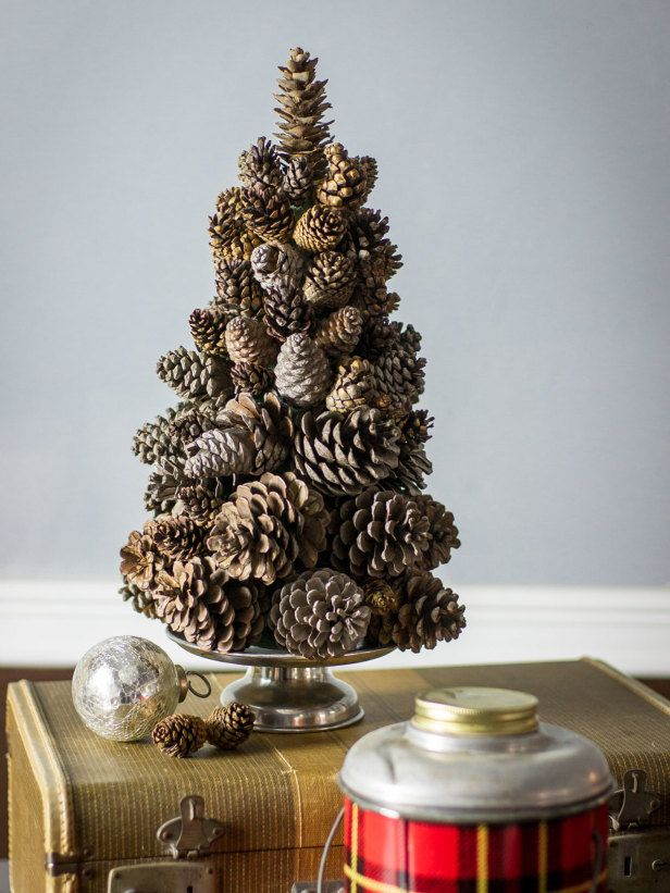 pinecone-tree