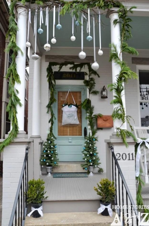 turoquoise-porch-decor