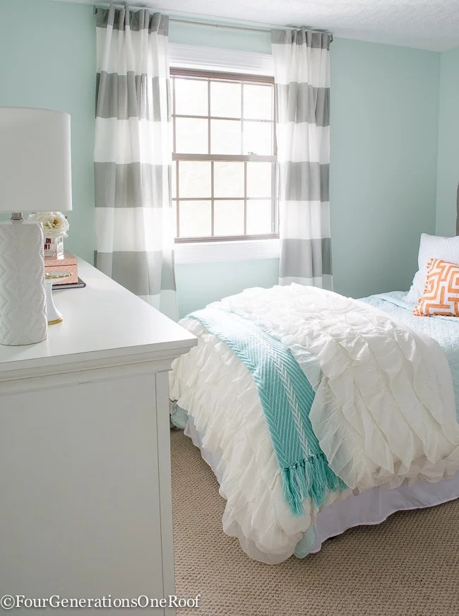 20 More Girls Bedroom Decor Ideas  The Crafting Nook by