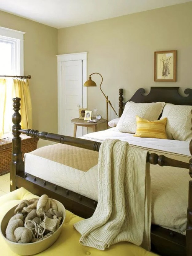 36-cozy-master-bedrooms-wheat+warm-yellow-texture-mix