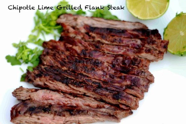 Chipotle-Lime-flank-steak