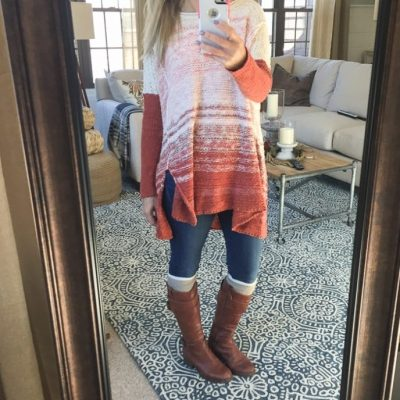My Favorite Things {Real Life House / Outfit Moments}