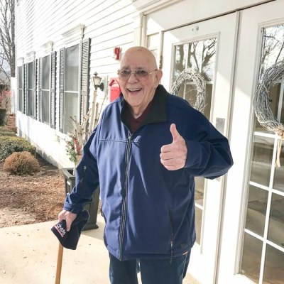 Grandfather Adult Day Care Update