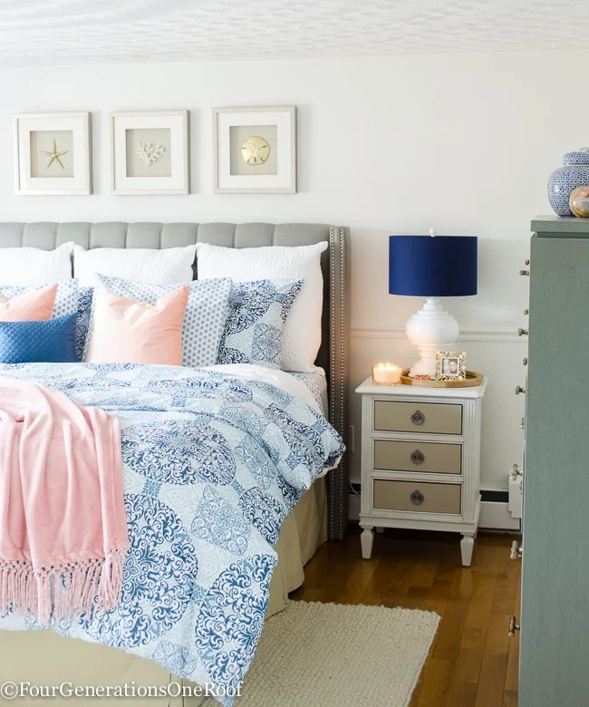 How To Make White Bedroom Walls Look Gorgeous Four Generations One