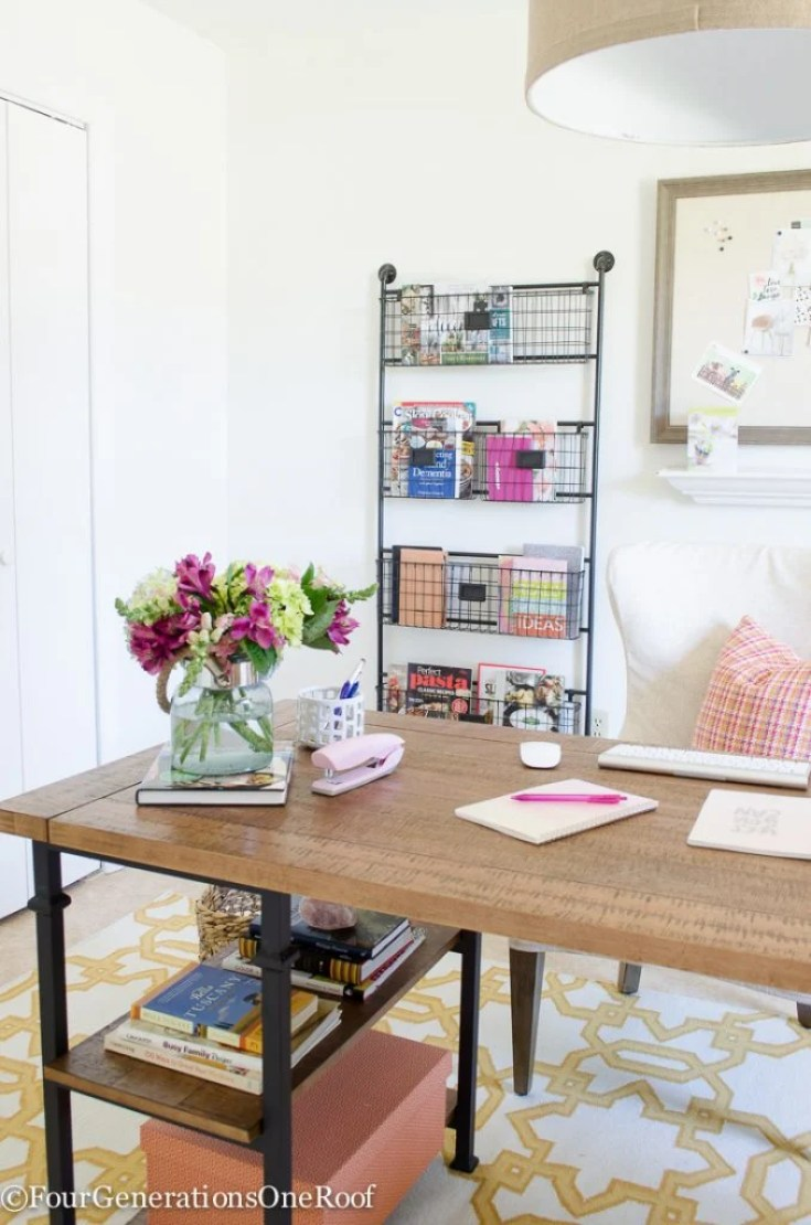 5 easy ways to utilize shelves for storage