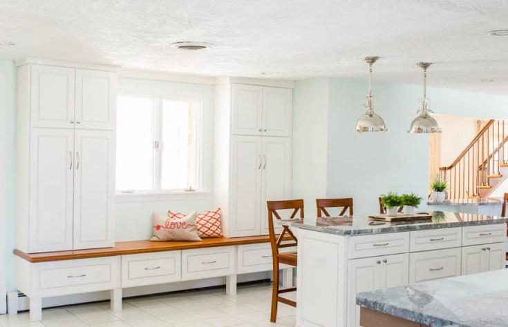 How to start a kitchen renovation process
