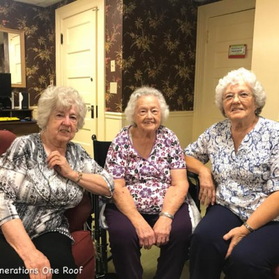 The Hospice Meeting sent me back 40 years