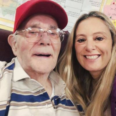 Watching my grandfather slowly die from dementia has changed me