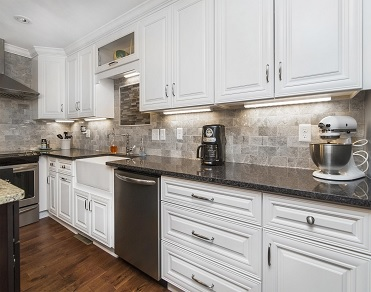 kitchen cabinets white sinks category