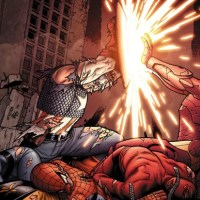 The Philosophy of Civil War Part 2: Captain America and Deontology