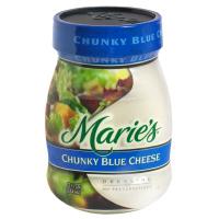 SubMaries ReverseEngineering Maries Blue Cheese Dressing
