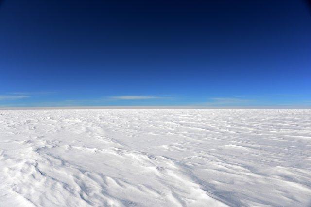 ANTarctica Fourmilab South Pole Expedition 2013
