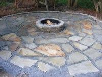 Make a Flagstone Patio