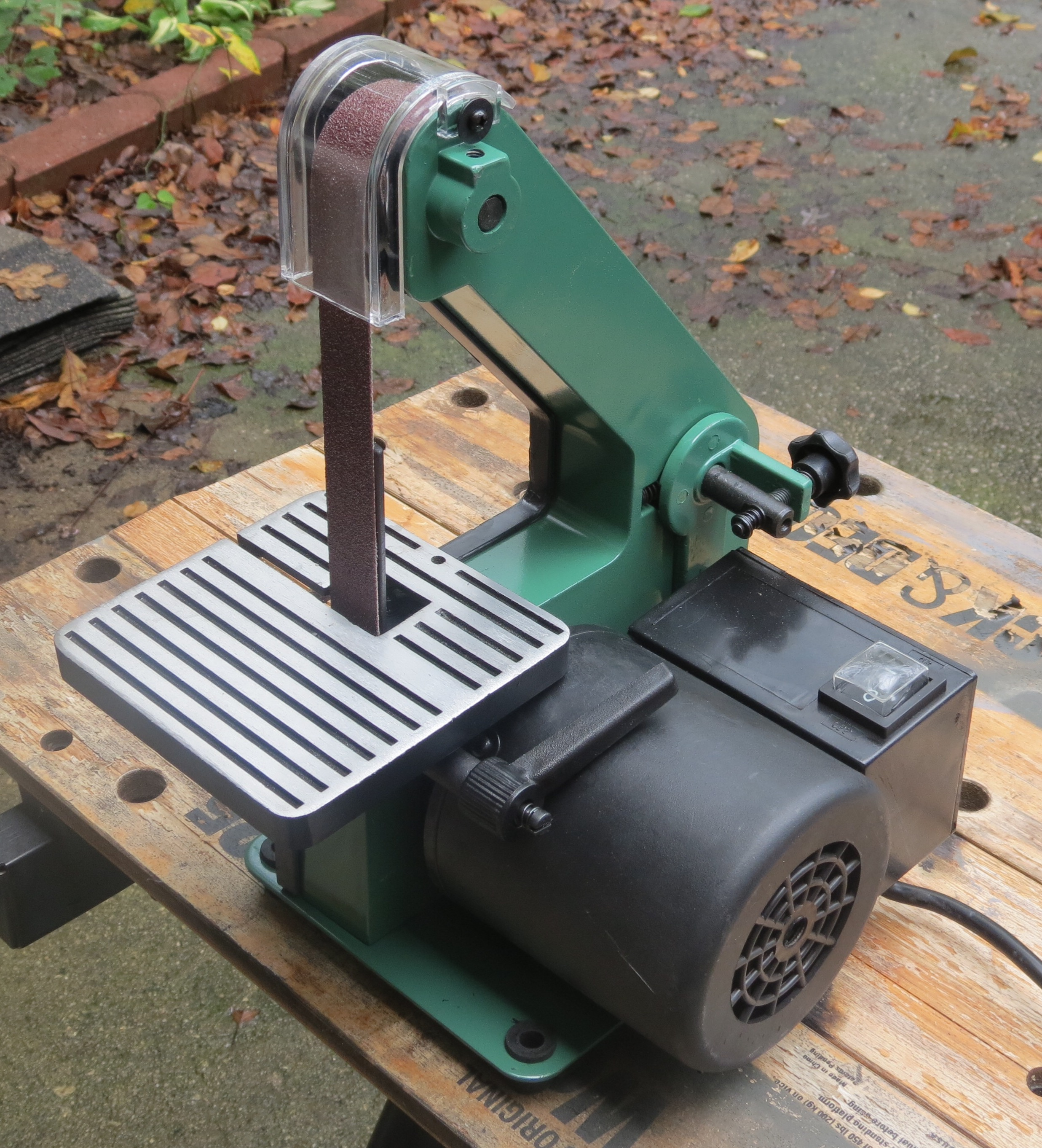 Harbor Freight Wood Planer Reviews