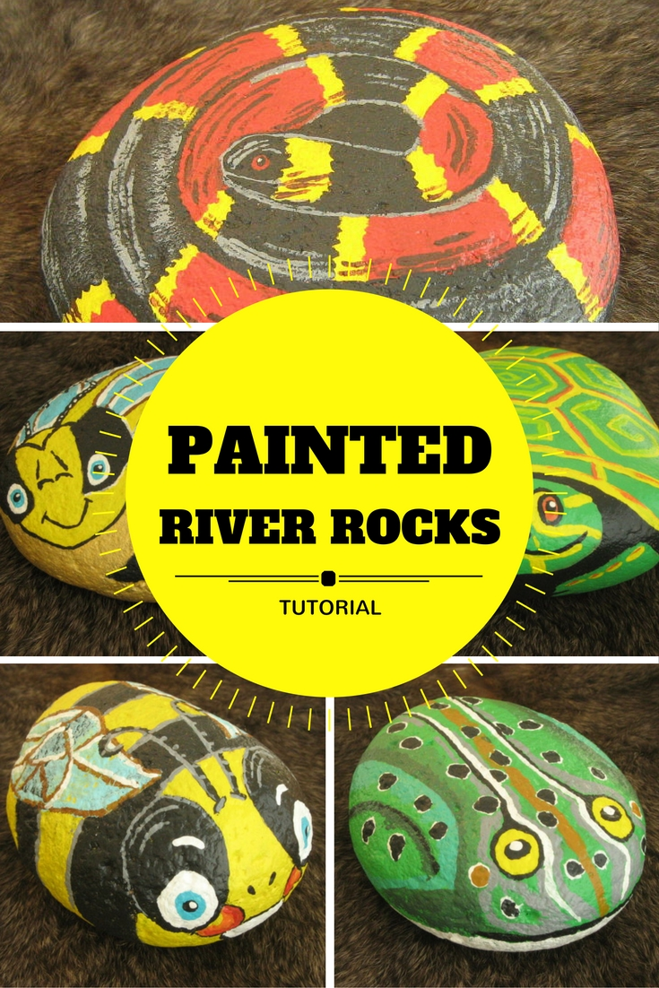 Where Can I Buy River Rock