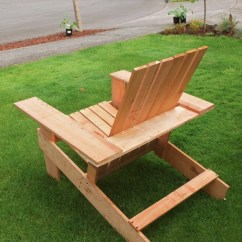 Plans For Adirondack Chair Desk Ratings 7 And Tutorials Chairs In 8 Easy Steps This Sorta Old Life