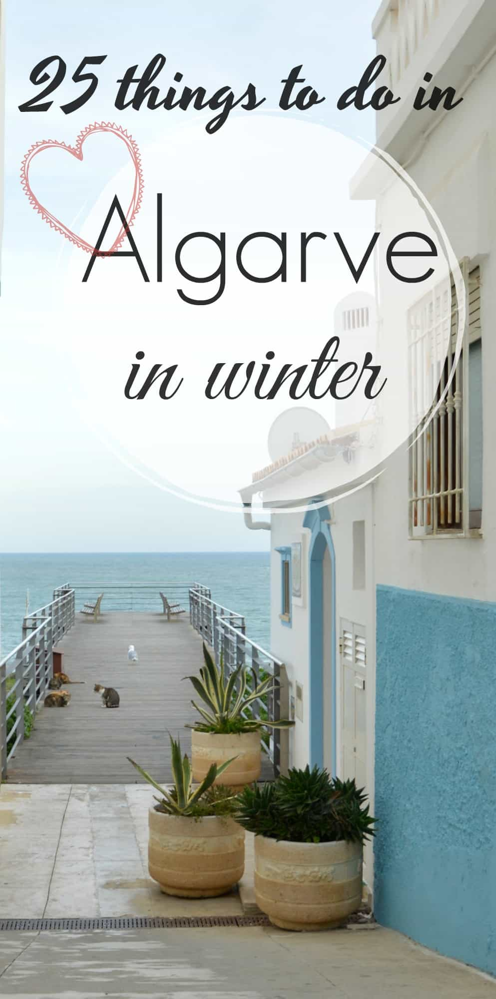 #Algarve in #Winter is the best #budget #destination during the european winter. The region in the south of #portugal has so much more to offer than simple #beach vacation. The  #landscape is stunning, the #food yummy... #ALgarve is the best place to be if you seek sun during #winter
