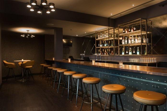 AMP bar