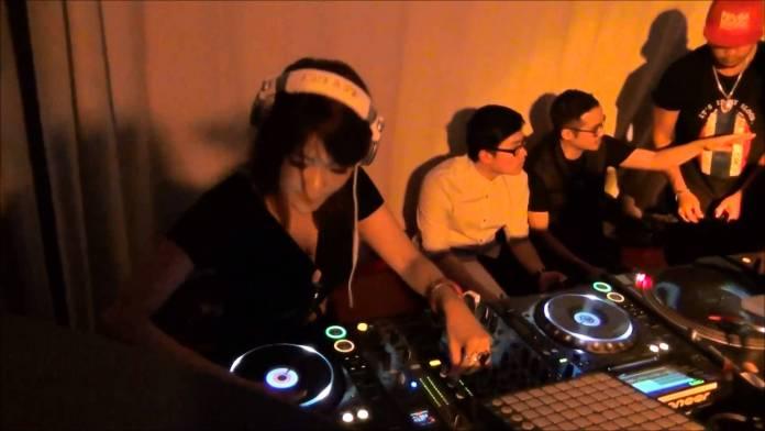 Asian DJs
