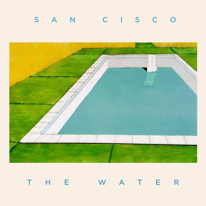 San Cisco – The Water
