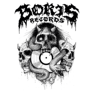 boris records