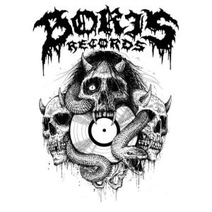 boris records