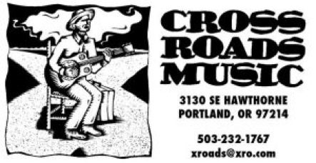Crossroads Music