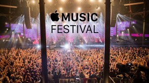 Apple Music Festival (iTunes Festival)