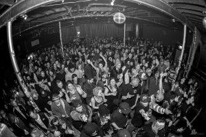 The Black Box   Denver concerts