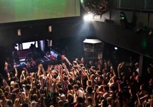 Beta Nightclub | Denver concerts