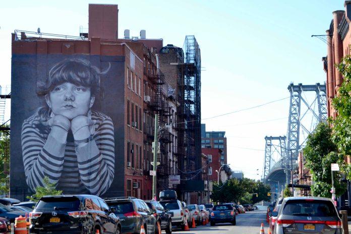 Williamsburg Brooklyn indie